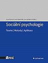 Sociální psychologie - Teorie, metody, aplikace