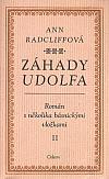 Záhady Udolfa II