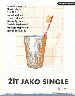 Žít jako single obálka knihy