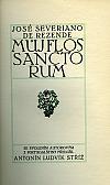 Můj Flos Sanctorum