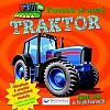 Postav si svůj traktor