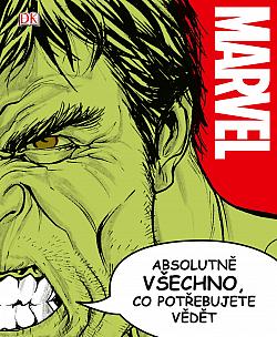 Marvel: Absolutně všechno, co potřebujete vědět