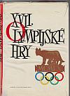 XVII. Olympijské hry Řím 1960