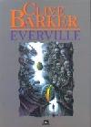 Everville obálka knihy