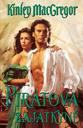 Pirátova zajatkyně