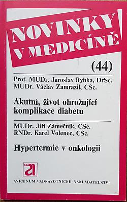 Novinky v medicíně 44