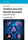 Funkční poruchy kloubů končetin diagnostika a léčba, 2., doplněné vydání