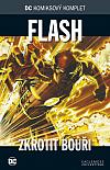 Flash: Zkrotit bouři