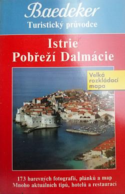 Istrie / Pobřeží Dalmácie