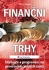 Finanční trhy: Učebnice s programem na generování cvičných testů