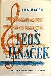 Leoš Janáček: člověk a umělec