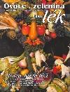 Ovoce a zelenina jako lék obálka knihy