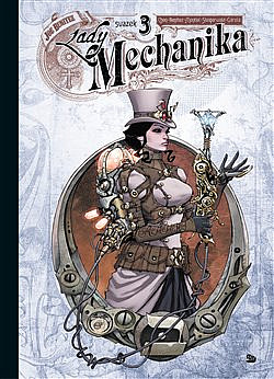 Lady Mechanika: Ztracenci z West Abbey