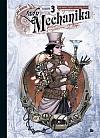 Lady Mechanika: Ztracenci z West Abbey