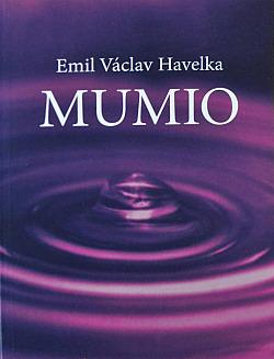Mumio obálka knihy