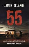 55 - Vrahovou rukou už zemřelo 54 obětí. Kdo bude mít číslo 55?