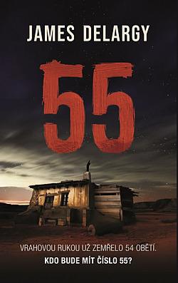 55 obálka knihy