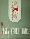 Český věnec Lužici