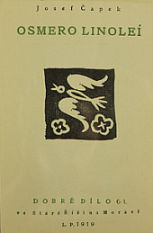Osmero linoleí