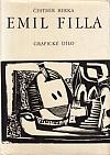Emil Filla - Grafické dílo