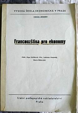 Francouzština pro ekonomy