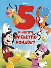 5 minutové Mickeyho pohádky
