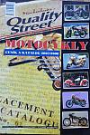 Ceník a katalog Motocykly a Automobily 2007/2008