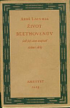 Život Beethovenův - Jak jej sám napsal svými díly