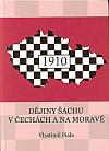 Dějiny šachu v Čechách a na Moravě