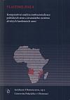 Komparativní analýza institucionalizace politických stran a stranického systému afrických lusofonních zemí