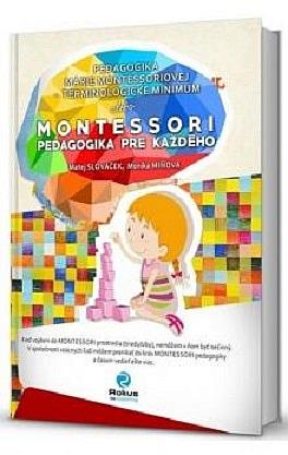 Výsledek obrázku pro montessori pedagogika pre každého