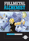 Fullmetal Alchemist – Ocelový alchymista 8