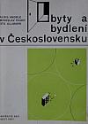 Byty a bydlení v Československu