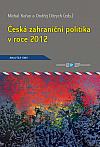 Česká zahraniční politika v roce 2012 - Analýza ÚMV