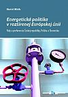 Energetická politika v rozšírenej Európskej únii - Roly a preferencie Českej republiky, Poľska a Slovenska