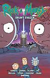 Rick a Morty – Druhý svazek