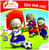 Ella, malé slůňátko: Ella má míč