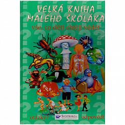 Velká kniha malého školáka