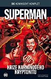 Superman: Krize karmínového kryptonitu