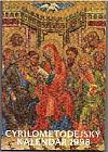 Cyrilometodějský kalendář 1998