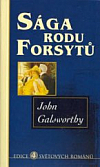 Sága rodu Forsytů 1-3