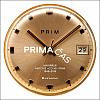 Prima čas - Historie hodinek Prim 1949-2019