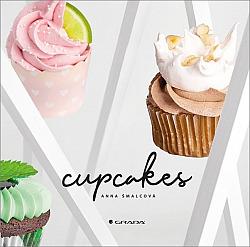 Cupcakes obálka knihy