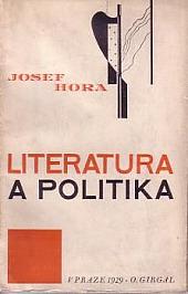 Literatura a politika