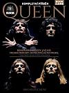 Queen kompletní příběh