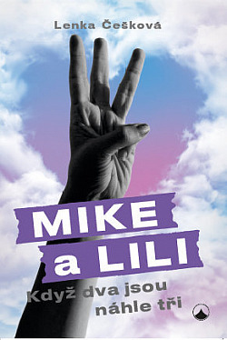 Mike a Lili obálka knihy