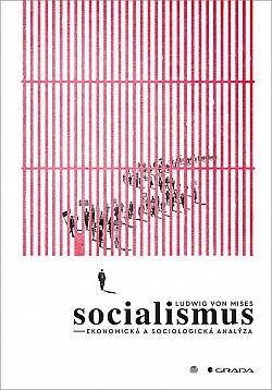 Socialismus obálka knihy
