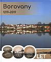 Borovany: 800 let (1219–2019)