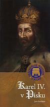 Karel IV. v Písku