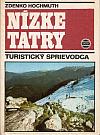 Nízke Tatry – Turistický sprievodca